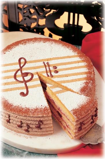 Monteverdi torta