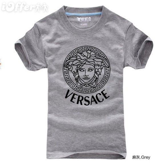 Versace mens t shirt 25 maritarff style inspiration for Versace style shirt mens