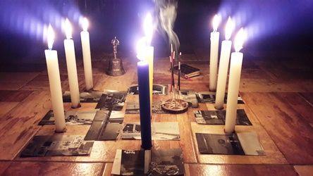 Santeria   Sonia Guerrera   Rituály, veštenie, kurzy vešteckých umení, mágia, okultné vedy, predaj rituálnych pomôcok, numerológia, astrológia, tarot