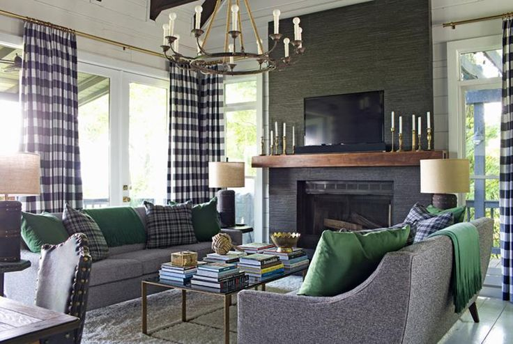 12 paint colour ideas for the walls in your living room  MSN