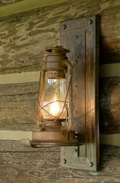 Front Porch Light Home Is Where The Heart Is Pinterest