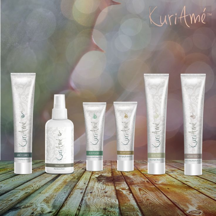 Our full range of six products that make up #TheKuriAméWay: Amé Cleanse - Purify, Refresh, Revive Toning Elixir - Reset, Restore, Protect Aloe Plasm+ - Energise, Uplift, Regenerate Rejuvi Serum - Anti Aging Re-animator Re Activer - Day and Night Moisturizer Hydra Touch - Nourishing Hand Cream Six easy steps to naturally beautiful skin. https://kuriame.co.za/products/#utm_sguid=179761,71ccda57-3a28-3bd6-ed29-fc334eafdb69