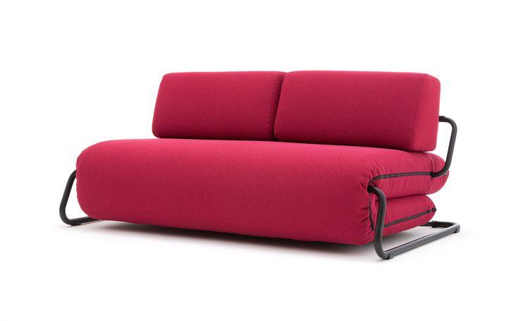 Freistil 164 sleeper sofa. Freistil's most practical and most comfortable sofa bed ever made.  Available at Studio Anise // Rolf Benz U.S. Flagship Store.  #freistil #rolfbenz #studioanise #sofabed #sleepersofa #practical #designerfurniture #modernfurniture #contemporaryfurniture #moderndesign #interiordesignideas