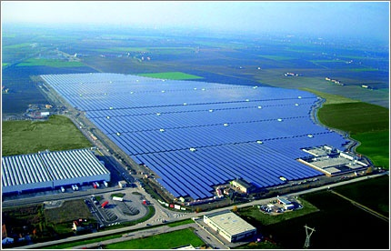 Project for photovoltaic power station of 5MW for SALE. http://www.rbex.ro/en/Business-opportunities/Project-for-photovoltaic-power-station-of-5MW-for-SALE
