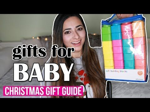 BEST GIFTS FOR BABY | CHRISTMAS GIFT IDEAS 2017 | HOLIDAY GIFT GUIDE 2017 | Ysis Lorenna Check more at http://newbieto.com/baby/best-gifts-for-baby-christmas-gift-ideas-2017-holiday-gift-guide-2017-ysis-lorenna/