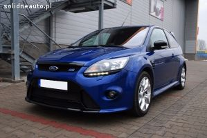 Ford Focus RS 305 PS Super Okazja