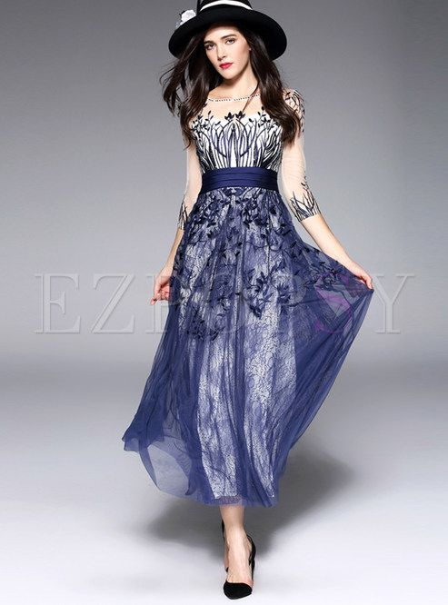 Cheap beaded maxi dresses