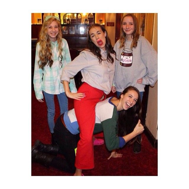 meet miranda sings family