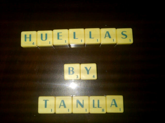 Huellas by Tanya