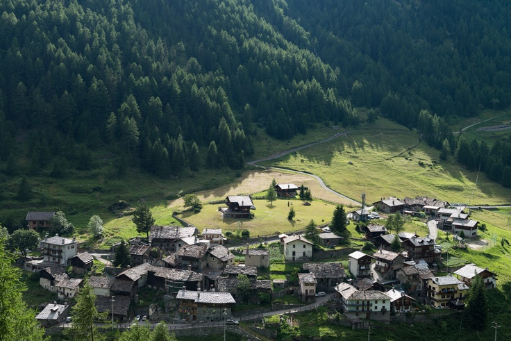 Aosta Valley on Fotopedia #aostavalley #alps #travel #holidays