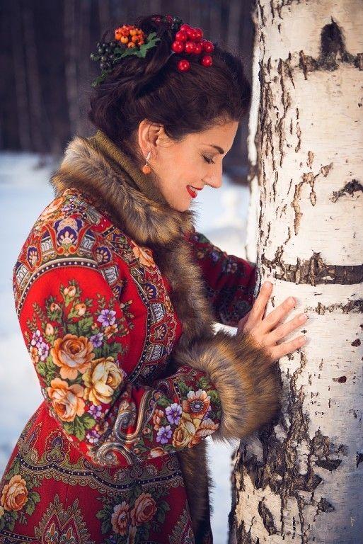 I love this beautiful coat.   Одноклассники