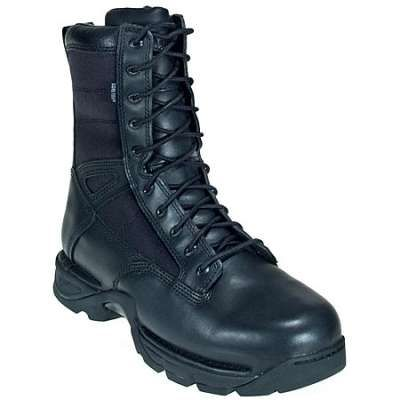 Danner 42919 black mens striker ii insulated tactical boots in Men Military  Boots