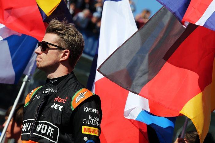 F1 - Nico Hülkenberg - zuverlässige WM-Punkte - racing14.de #ForceIndia #FeeltheForce #Hulkenberg #F1 #Formel1
