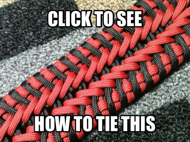 How to tie The Macleod Paracord bracelet. Advanced paracording. Enter MACLEOD at checkout to get 5% off you order. Stockstill Outdoor Supply