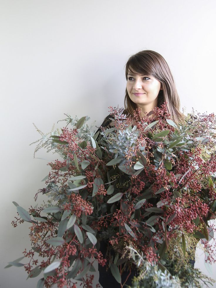 McQueens florist Paulina
