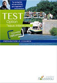 test code eaux interieures rousseau