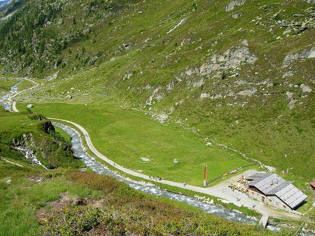 Valle aurina   Flickr - Photo Sharing!