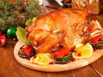 No busques por otro lado, esta receta nos ha hecho renombre entre conocidos como los mejores cocineros de pavo.