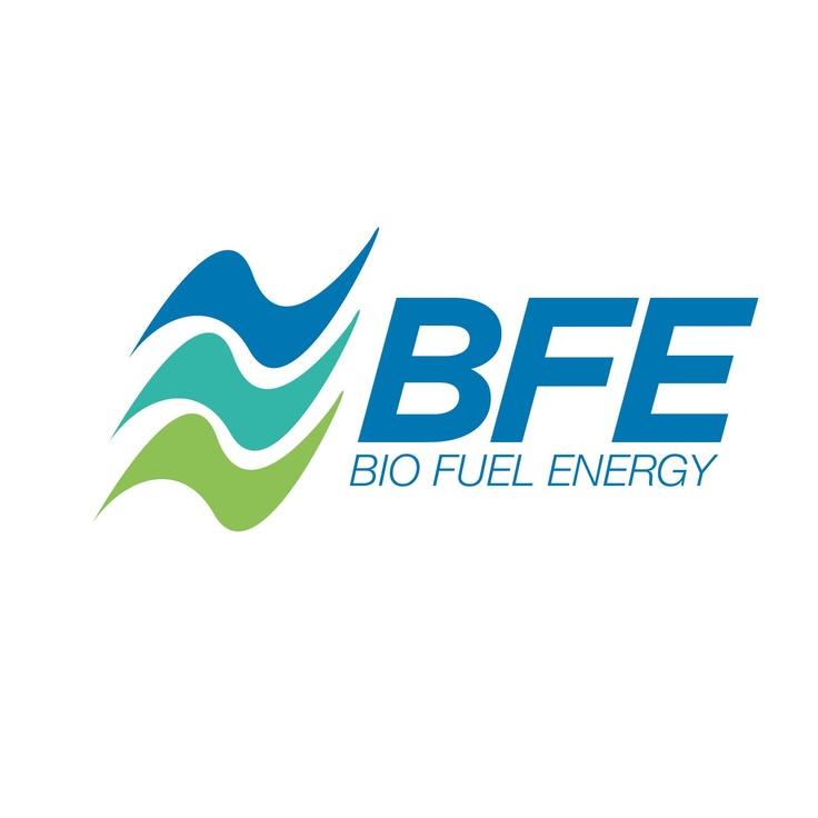 BFE' logo