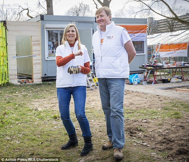 1000 Ideas About Kings Day Netherlands On Pinterest: 17 Best Images About Koningin Maxima On Pinterest