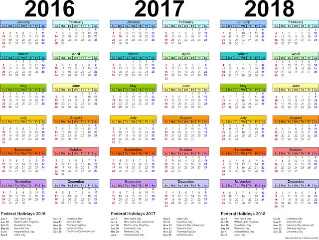 Best 25+ 2016 calendar pdf ideas on Pinterest Microsoft, Excel - holiday calendar template
