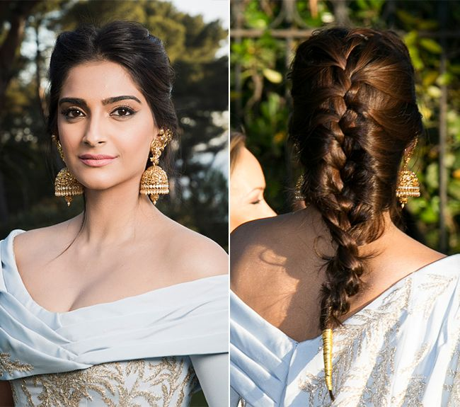 Every stunning dress Sonam Kapoor has ever worn at Cannes