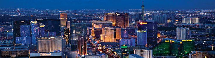 Las Vegas Hotels | Book Casinos, Resorts, Motels, and RV Parks