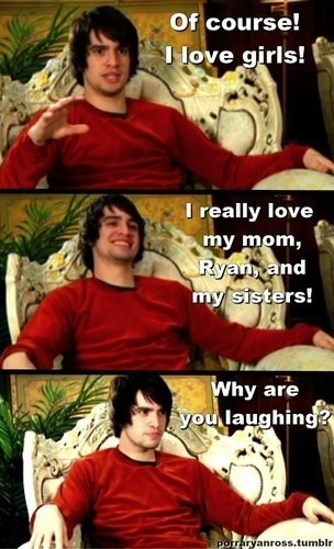 1000 Images About Brendon Urie On Pinterest Interview