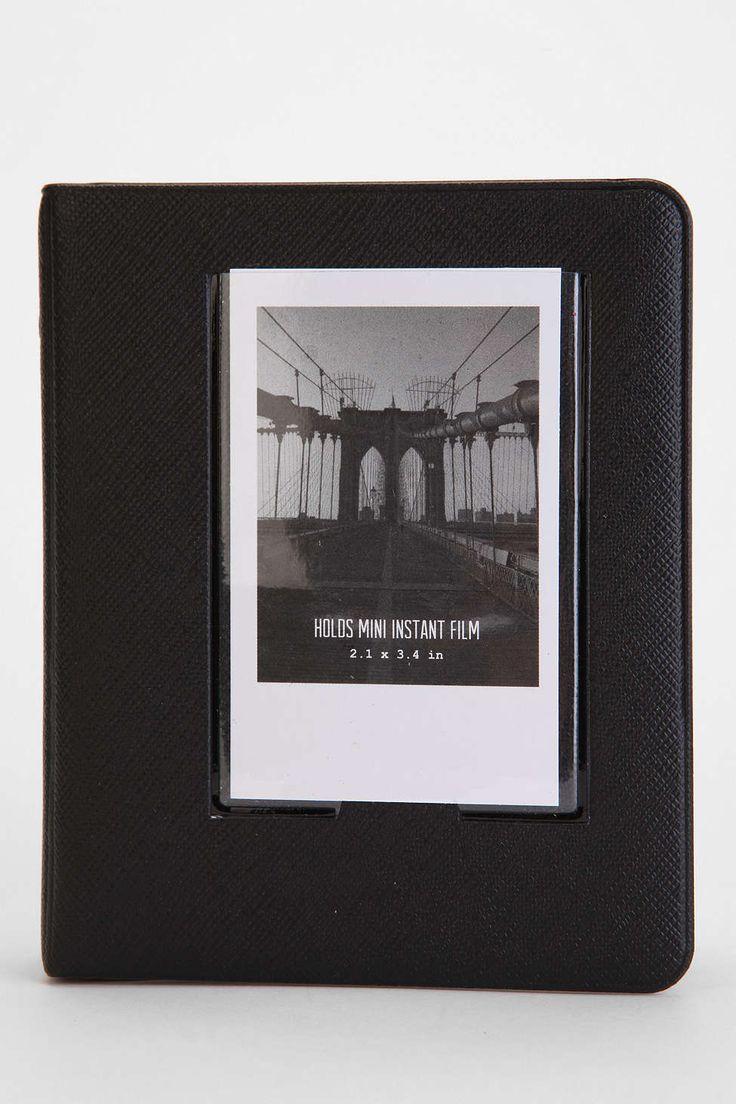 gray photo album