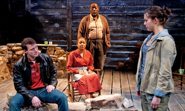 'In This House,' Composed by Mike Reid, Is at Two River Theater Company