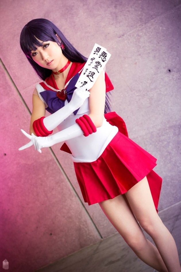 Sailor Mars       10387098_548620635264640_4165511961463163247_o  Cosplayed by JS Cosplay, photographed by Indiglue   Read More: Best Cosplay Ever (This Week): Sailor Mars, Ms. Marvel, more | http://comicsalliance.com/best-cosplay-ever-this-week-sailor-mars-green-arrow-ms-marvel-and-more/?trackback=tsmclip