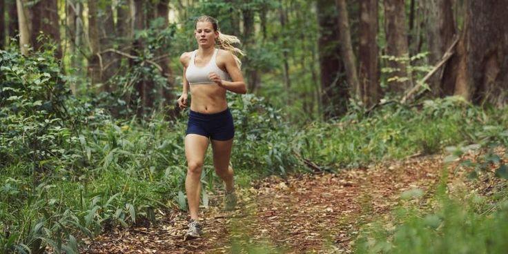 10 km løpeprogram for ulike tider