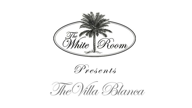 The White Room - St Augustine reception venue