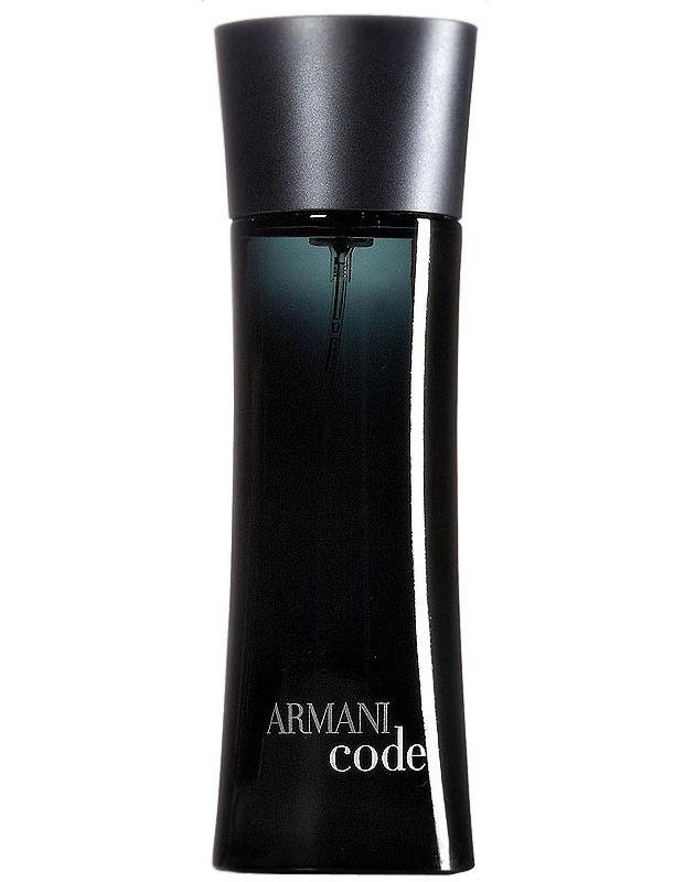 Armani Code Giorgio Armani cologne - a fragrance for men 2004