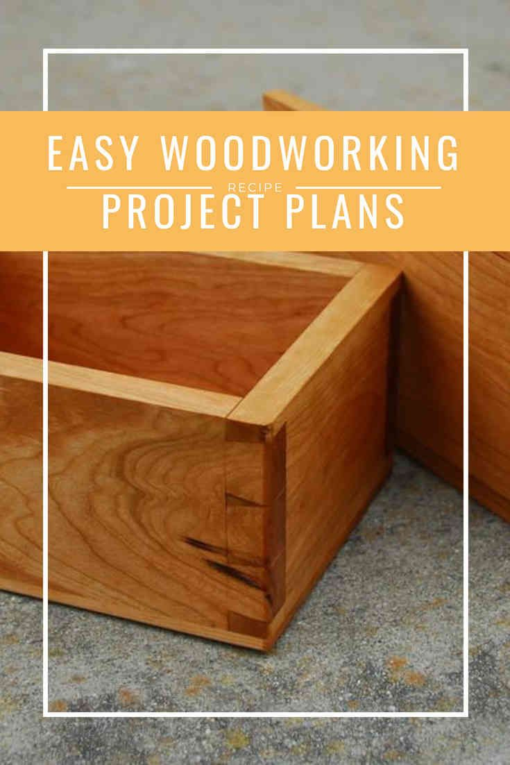 A Safety Guide For Woodworking Project Plans Wood Projects