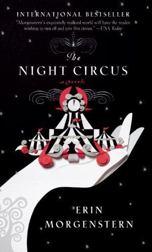 ♥ The Night Circus / Erin Morgenstern