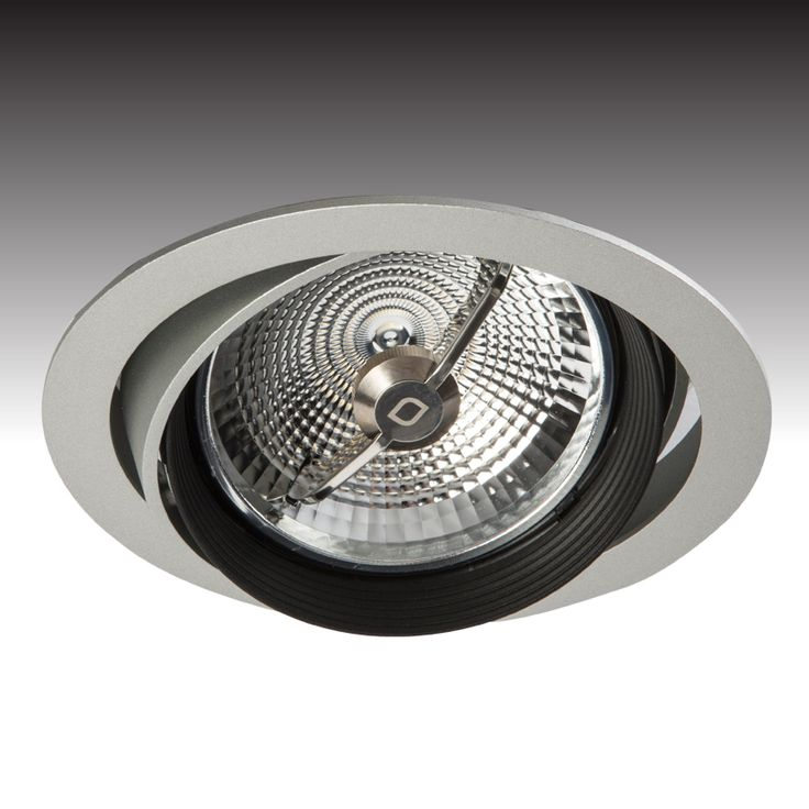 Specified at Everyman Cinema Leeds: The PRO-STAR-LED-A adjustable LED downlight from Photec Lighting