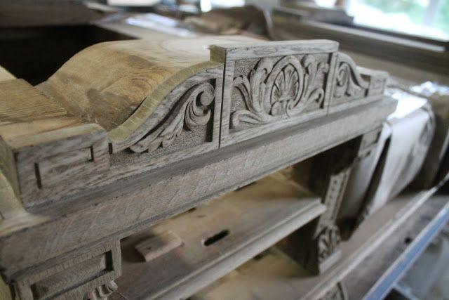 """дневник дизайнера: Сколько же """"живет"""" мебель из дерева? Реставрация старого стола и фото отчет в 165 картинок ..."""