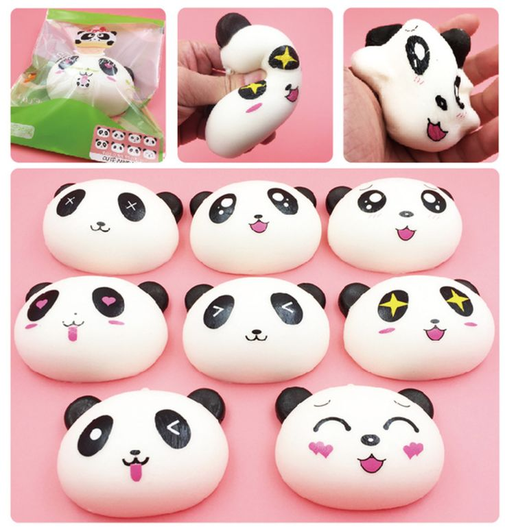 17 Best images about Squishy s on Pinterest Kawaii shop, Christmas toys and Random things
