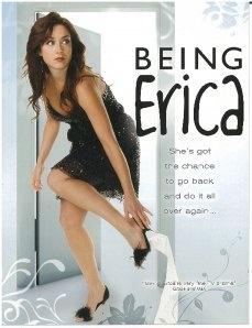 Being Erica (CBC/Hulu/SoapNet)