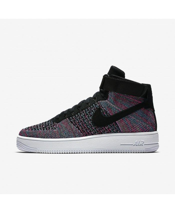 best website e7ce1 046c4 Nike Air Force 1 Ultra Flyknit 817420-602