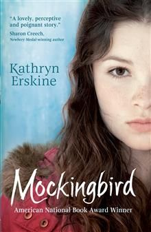 Caitlin has Asperger's Syndrome, and has always had her older brother, Devon, to explain the confusing things around her. But when Devon is killed in a tragic school shooting, Caitlin has to try and make sense of the world without him. With her dad spending most of his time crying in the shower, and her life at school becoming increasingly difficult, it doesn't seem like things will ever get better again.