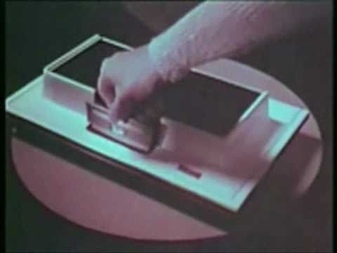 Magnavox Odyssey Commercials and Television Appearance from 1972-1973 I hope that you were able to learn something and if you are curious, check out the links for more info.  Some Interesting Links: http://www.ralphbaer.com/ http://www.pong-story.com/intro.htm