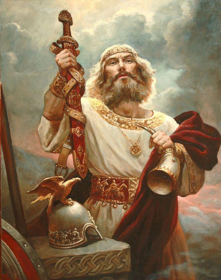 изображение языческих богов фото картинки это нужно