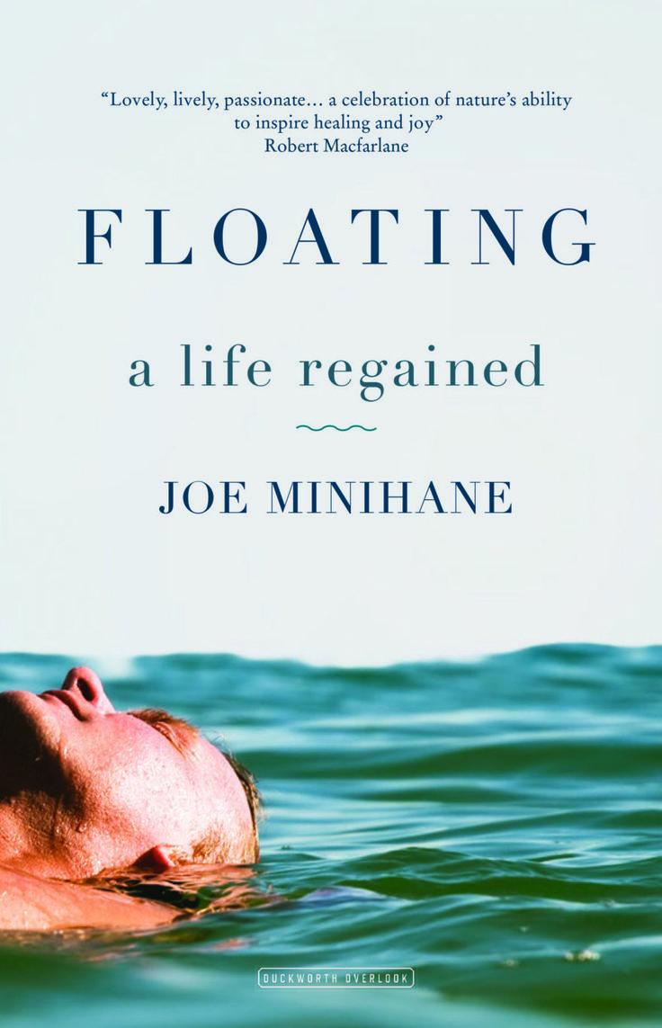 Image result for joe minihane floating