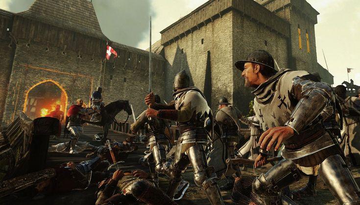 Kingdom Come: Deliverance New Screenshots 8