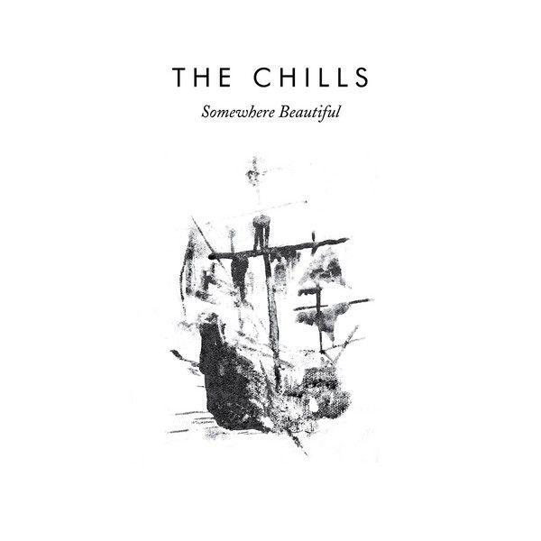 Somewhere Beautiful 3-LP set #thechills #dunedin #flyingnun #vinyl #firerecords
