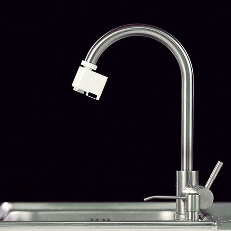 Smart Water Saving Nozzle