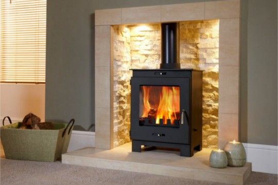 Flavel Arundel - Multi Fuel Stove £400