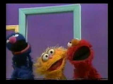 Sesame Street - Taking Turns   # Pin++ for Pinterest #